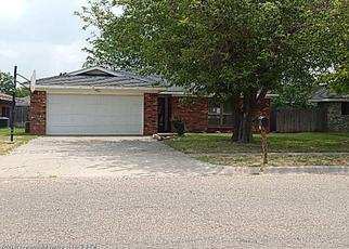 Foreclosed Home in Amarillo 79109 HURST ST - Property ID: 4402806912