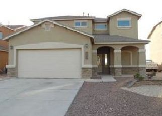 Foreclosed Home in El Paso 79938 LOMA ADRIANA DR - Property ID: 4402809528
