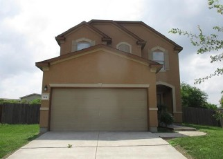 Foreclosed Home in San Antonio 78244 MUSTANG CV - Property ID: 4402818282