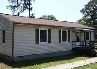 Foreclosed Home in Richmond 23222 AUSTIN AVE - Property ID: 4402829230