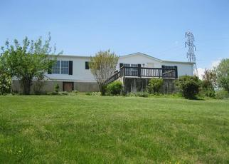 Foreclosed Home in Vinton 24179 BROWNING RD - Property ID: 4402832299