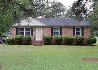 Foreclosed Home in Courtland 23837 JERUSALEM RD - Property ID: 4402835818