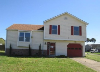 Foreclosed Home in Chesapeake 23321 KEATON WAY - Property ID: 4402837113