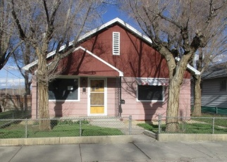 Foreclosed Home in Rock Springs 82901 M ST - Property ID: 4402850255