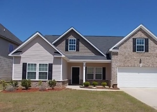 Foreclosed Home in Grovetown 30813 YORK DR - Property ID: 4402860780