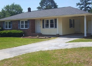Foreclosed Home in Sumter 29150 W OAKLAND AVE - Property ID: 4402869984