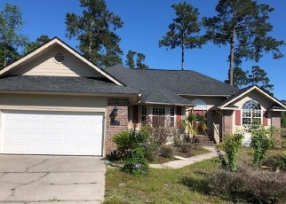 Foreclosed Home in Longs 29568 MEADOW VIEW CT - Property ID: 4402870405