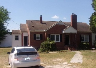 Foreclosed Home in Fayetteville 28312 DUNN RD - Property ID: 4402887941