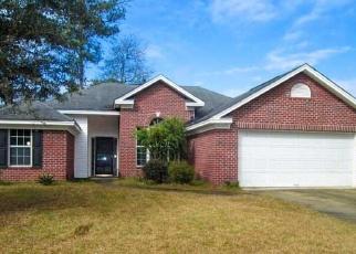 Foreclosed Home in Savannah 31405 SALT LANDING CIR - Property ID: 4402892301