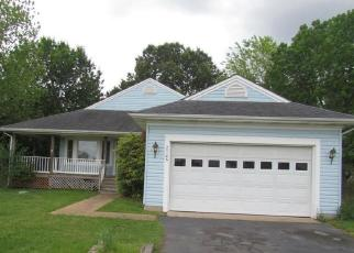 Foreclosed Home in Colonial Beach 22443 RIVERVIEW DR - Property ID: 4402897113