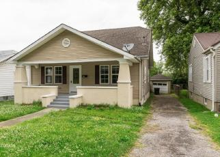 Foreclosed Home in Owensboro 42303 E 6TH ST - Property ID: 4402900183