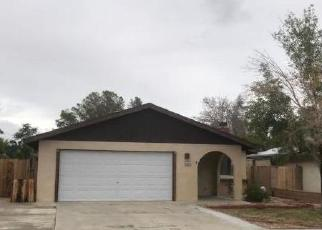 Foreclosed Home in Ridgecrest 93555 WEIMAN AVE - Property ID: 4402919910