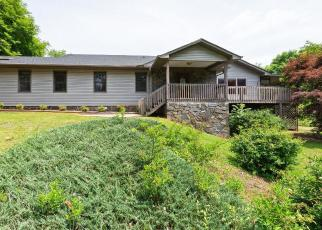 Foreclosed Home in Franklin 28734 JANDER MOUNTAIN RD - Property ID: 4402939611