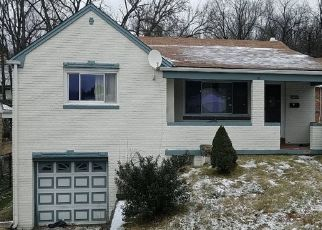 Foreclosed Home in West Mifflin 15122 GREENSPRINGS AVE - Property ID: 4402946170