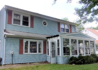 Foreclosed Home in Morrisville 19067 ROSEMAR DR - Property ID: 4402991731