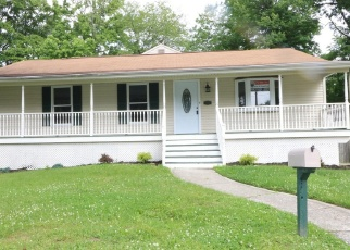 Foreclosed Home in Woodbury 08096 CLEVELAND AVE - Property ID: 4402996551
