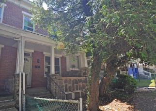 Foreclosed Home in Baltimore 21229 S MONASTERY AVE - Property ID: 4403074505