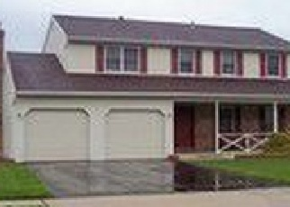Foreclosed Home in Reading 19608 REGENCY DR - Property ID: 4403081963