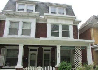 Foreclosed Home in Harrisburg 17103 WHITEHALL ST - Property ID: 4403099465