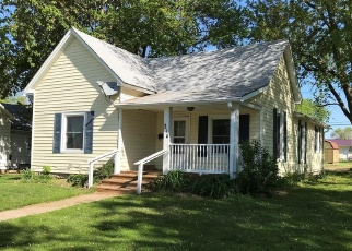 Foreclosed Home in Monroe City 63456 1ST ST - Property ID: 4403131443