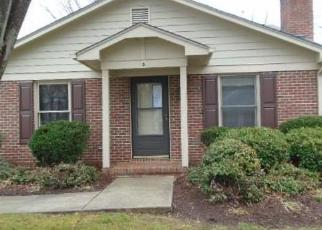 Foreclosed Home in Greensboro 27410 PRAIRIE TRL - Property ID: 4403134509