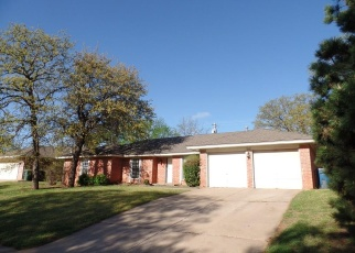 Foreclosed Home in Edmond 73034 MARY LEE LN - Property ID: 4403161665