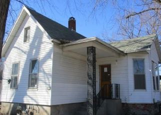 Foreclosed Home in Galesburg 61401 E BERRIEN ST - Property ID: 4403201520