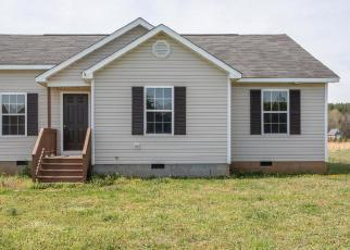 Foreclosed Home in Amelia Court House 23002 WEST CREEK RD - Property ID: 4403223865
