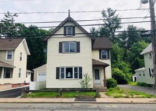 Foreclosed Home in Beacon Falls 06403 N MAIN ST - Property ID: 4403226929