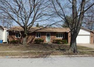 Foreclosed Home in Springfield 62712 WHITE PINE DR - Property ID: 4403265458
