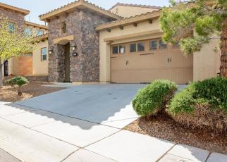 Foreclosed Home in Henderson 89011 VIA SAN GALLO CT - Property ID: 4403276409