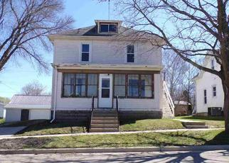 Foreclosed Home in Cambria 53923 STATE ST - Property ID: 4403304891