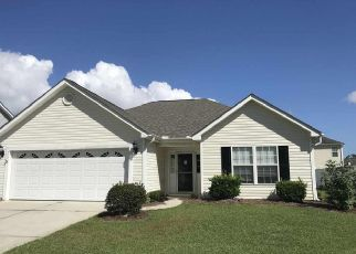 Foreclosed Home in Longs 29568 DAYFLOWER DR - Property ID: 4403308828