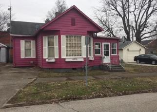 Foreclosed Home in Princeton 47670 E EMERSON ST - Property ID: 4403309698