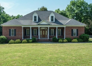 Foreclosed Home in Amelia Court House 23002 W PRIDESVILLE RD - Property ID: 4403336862