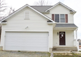 Foreclosed Home in King George 22485 CODY LN - Property ID: 4403337735