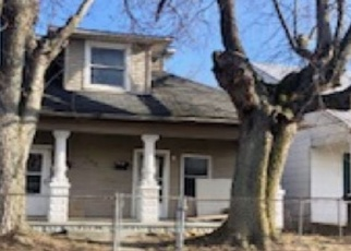 Foreclosed Home in Henderson 42420 LETCHER ST - Property ID: 4403349550
