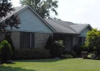 Foreclosed Home in Sellersburg 47172 SHARP LN - Property ID: 4403366185