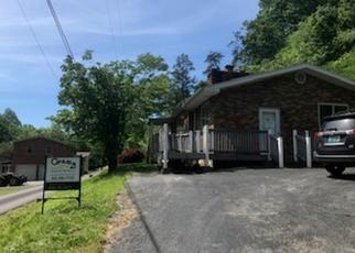 Foreclosed Home in Pikeville 41501 BUCKFIELD RD - Property ID: 4403380203
