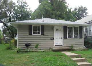 Foreclosed Home in Peoria 61603 E VIRGINIA AVE - Property ID: 4403408685