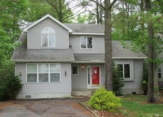 Foreclosed Home in Berlin 21811 WATERTOWN RD - Property ID: 4403444146