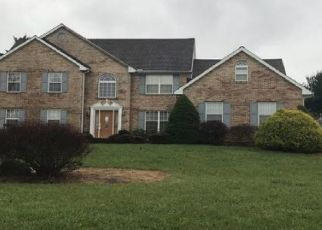 Foreclosed Home in Middletown 19709 DICKEY CT - Property ID: 4403455540