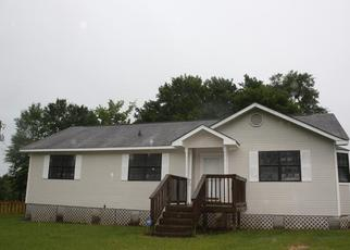 Foreclosed Home in Selma 36703 CANTRELL CIR - Property ID: 4403467366