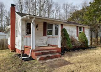 Foreclosed Home in Cream Ridge 08514 HORNERSTOWN RD - Property ID: 4403474823