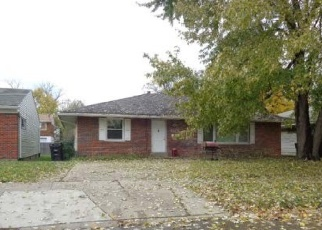 Foreclosed Home in Cincinnati 45237 GLENORCHARD DR - Property ID: 4403478762