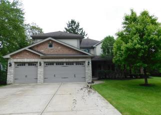 Foreclosed Home in Palos Heights 60463 S 71ST CT - Property ID: 4403499335