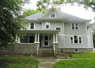 Foreclosed Home in Metamora 61548 N PRAIRIE ST - Property ID: 4403550586
