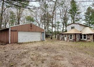 Foreclosed Home in Gaylord 49735 BIRCH BARK ST - Property ID: 4403553655