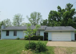 Foreclosed Home in Olivet 49076 MATTHEWS RD - Property ID: 4403561985