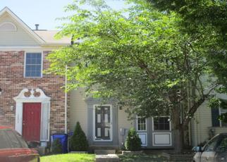 Foreclosed Home in Frederick 21703 DAHLIA LN - Property ID: 4403564600